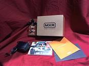 MXR Electronic Instrument PRIME DISTORTION